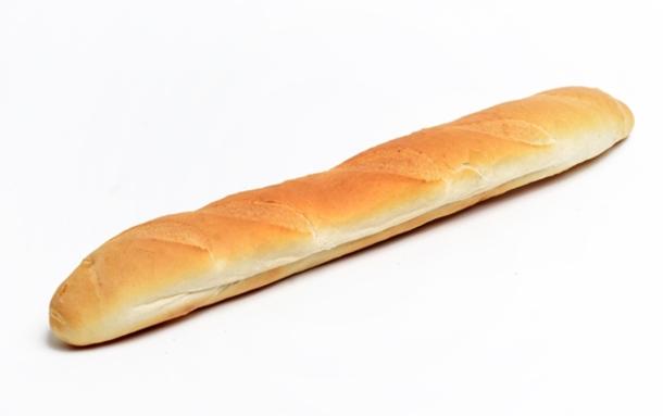 Bagheta hotdog