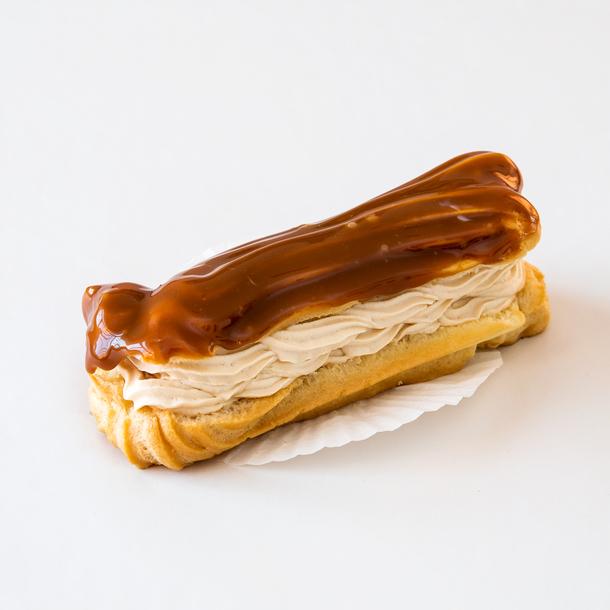Ecler caramel 60 g.